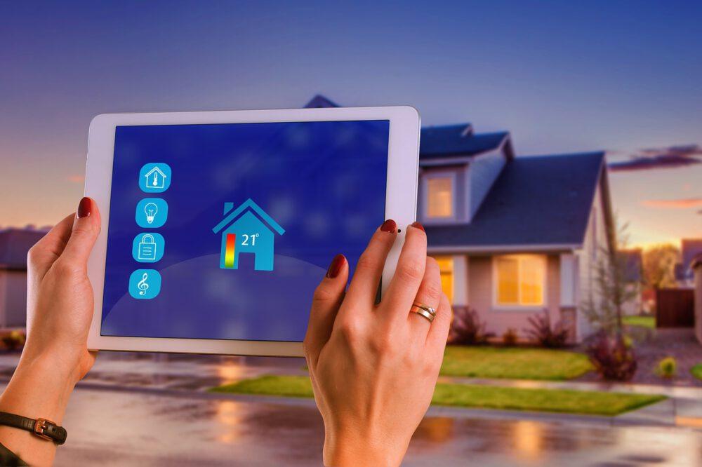 Domotica: nuovi trend in atto per la tua casa iper-tecnologica