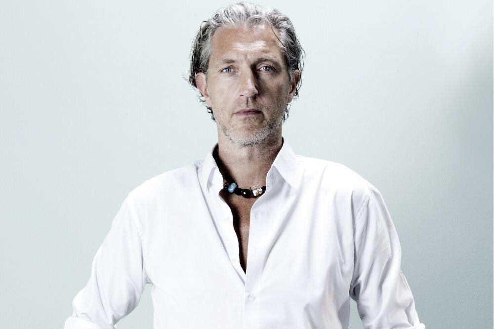 Marcel Wanders: vita privata, carriera e lavori