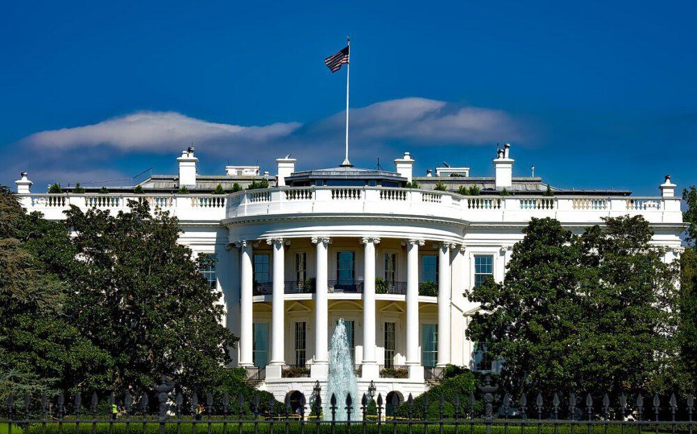 Casa bianca: gusto e sfarzo made in Usa