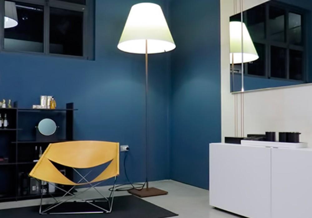 Come scegliere una lampada per la sala da pranzo