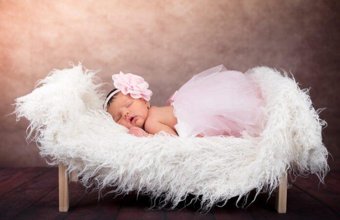 arredamento camera neonati