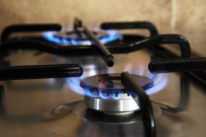 gas fornelli cucina