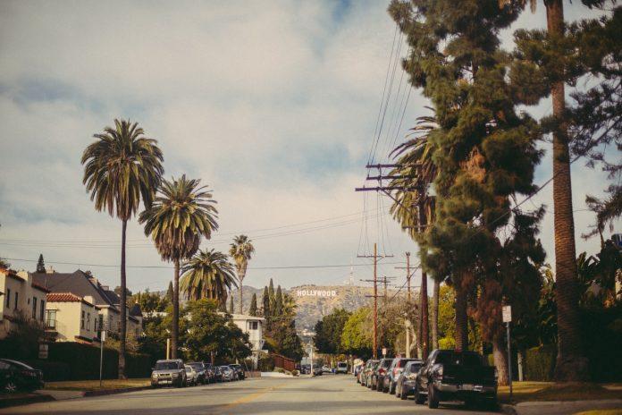 case delle celebrità hollywood foto