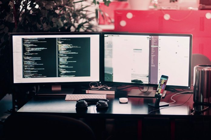 ufficio tecnologico foto